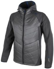 Softshelljacke Fix Hood 3A23567-U423 CMP Antracite
