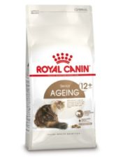 Royal Canin Fhn Ageing 12plus - Kattenvoer - 2 kg - Kattenvoer