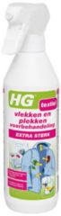 HG Vlekken & plekken voorbehandelingspray extra sterk 500 Milliliter