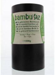 Bambu® Salz Bambu salz Bamboezout fijn 2x gebrand