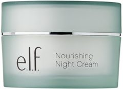 E.l.f. Cosmetics Nachtpflege Gesichtscreme 50.0 g