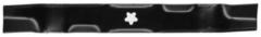 RALLY Klinge 49 cm für Rasenmäher/Rasentraktor 1111-M2-0003
