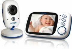 Witte Platinum 3 Babyphone - Babyfoon met Camera - Premium Baby Monitor