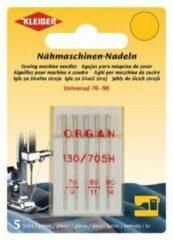 Kleiber & Co 69992 ORGAN Naaimachinenaalden Universeel 70-90 5st