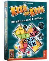 999 Games dobbelspel Keer op Keer