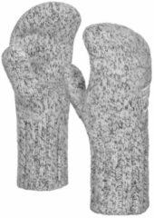 Ortovox - Swisswool Classic Mitten - Handschoenen maat XL, grijs