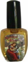 Spiritual Sky - Lotus - 6,2 ml - natuurlijke parfum olie - huid - geurverdamper - etherische olie