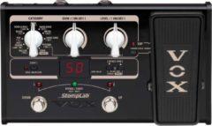 VOX StompLab IIG modeling gitaar effect processor