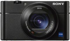 Sony Cyber-shot DSC-RX100 VA, Digitalkamera
