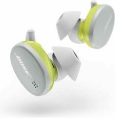 Gele Bose Sport Earbuds Headset In-ear Bluetooth Wit
