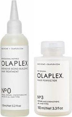 Afbeelding van Olaplex No. 0 + No. 3