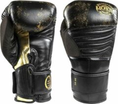 Gouden Joya Fight Gear Joya Fightgear - leren bokshandschoenen - 'Gold Falcon' - 16oz