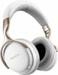 Denon AHGC30 - Draadloze Over-ear koptelefoon - Wit