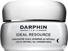 Darphin Ideal Resource Youth Retinol Oil Concentrate 60 Capsules