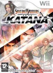 Koei Samurai Warriors - Katana