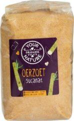 Oerzoet Your Organic Nature - Zak 500 gram - Biologisch