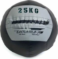 Zwarte Dynamax Atlas Ball 25 kg