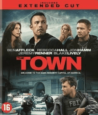 Warner Bros Home Entertainment The Town (Blu-ray)