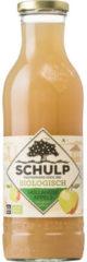 Schulp Appelsap Bio 12 Pack (12x750ml)