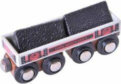 Bigjigs Big Coal Wagon