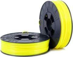 Gele ABS 2,85mm yellow fluor 0,75kg - 3D Filament Supplies