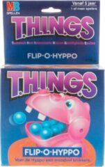 Mb Spellen Gezelschapsspel THINGS flip-o-hyppo - MB