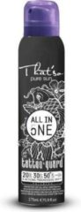 That'so (SPF) zonnebrand all-in-one 20/30/50 tattoo protect - 175ml.