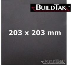 BUILDTAK BuildTak drukbedfolie 203 x 203 mm