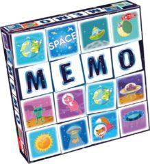 Tactic Memo Space nederlands