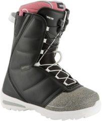 Nitro Flora TLS - Snowboard Boots für Damen - Schwarz