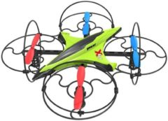Groene Quad-Copter DIYI D3 2.4G 5-Channel with Gyro (Green) - Kein Hersteller