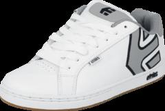 Etnies Fader Scarpe sportive bianco/grigio
