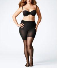 FALKE Beauty Plus 20 denier Panty 43000 - Zwart 3009 black Dames - A SHORT