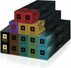 Nespresso Discovery pakket Koffie capsules 150 cups