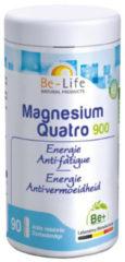 Be-Life Be-Llife Magnesium Quatro 900 Capsules
