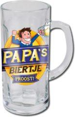 Paper dreams Paperdreams Bierpul - Papa