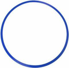 Hoepels Medium 10 stuks - Blauw | Kunststof | Gymnastiek | Cawila
