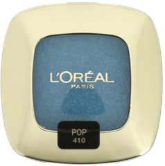 L'Oréal Paris L'Oréal Color Riche Oogschaduw - 410 Punky Turquoise