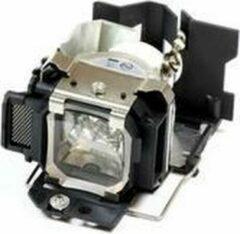 Zwarte CoreParts ML10793 projectielamp 165 W