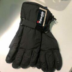 Rucanor skihandschoen Timbert maat XXL zwart.