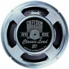 Celestion Classic Lead 80 12-inch gitaar luidspreker 16 Ohm