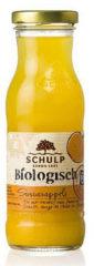 Schulp Sinaasappelsap bio 200 Milliliter