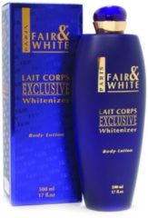 Fair And White -Exclusive - Whitenizer- Body Lotion - 500 ml