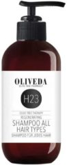 Oliveda H25 Shampoo für jedes Haar - Regenerating, 200 ml