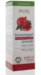 Physalis Granaatappel bio 50 Milliliter
