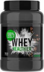 Senz Sports Whey Natural - Whey Protein Chocolade Shake - 750 gram