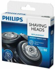 Philips Philips scheerhoofden voor Shaver series 5000 en 6000 SH50/50
