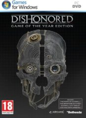 Bethesda Dishonored - Game Of The Year Edition - Windows