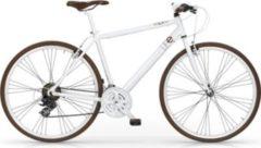 MBM Crossbike LIFE 28? Weiß