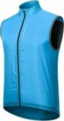 Protective Fietsvest P-ride Heren Polyester/elastaan Blauw Maat L